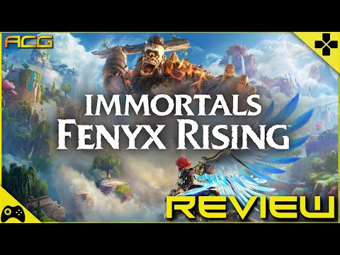 "Immortals Fenyx Rising Review ""Buy, Wait for Sale, Never Touch?"" - WOW!"
