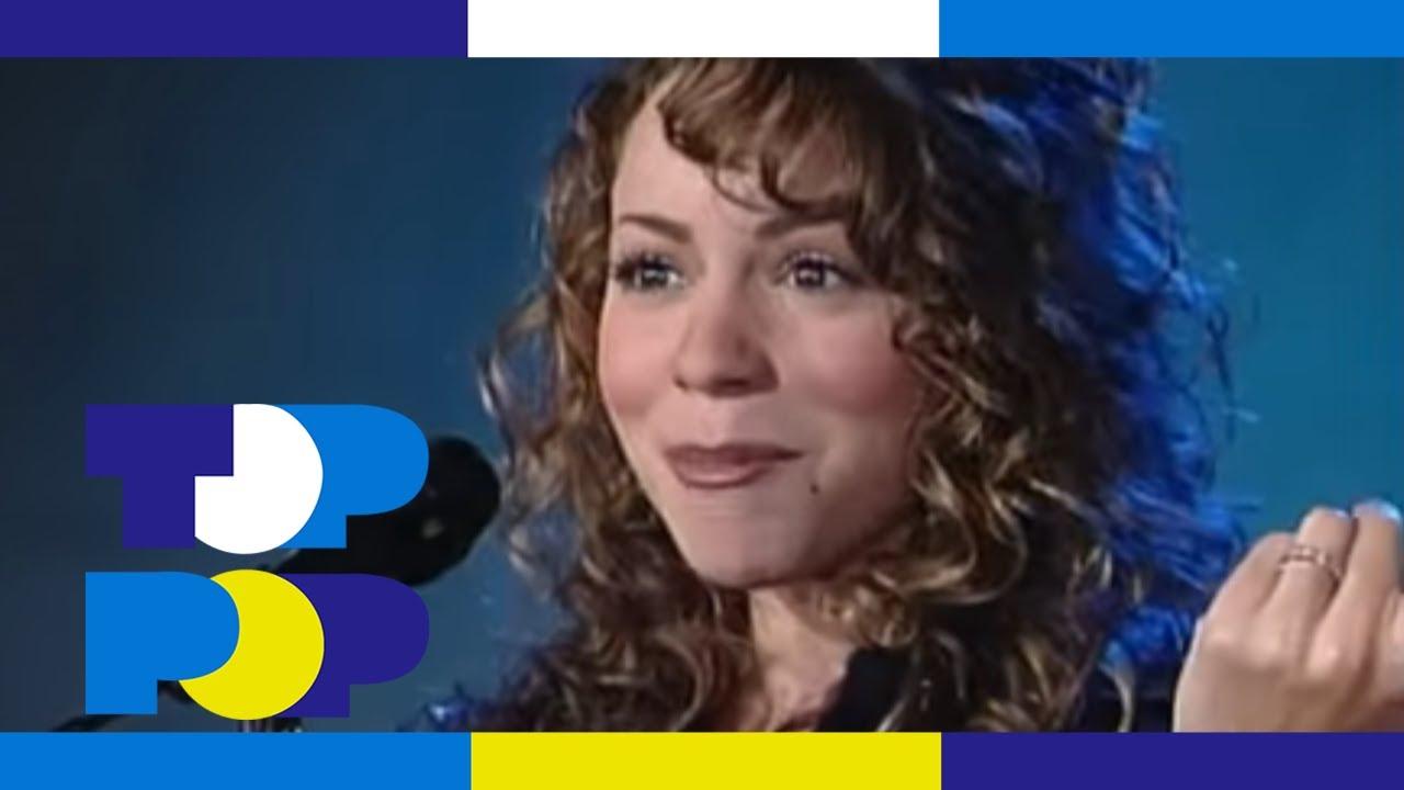 Download Mariah Carey - Dreamlover • TopPop