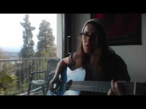 Lumina  Joan Osborne (cover)