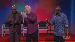 Whose Line: Mixed Messages