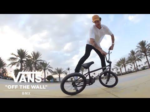 Vans Presents (UN)FILTERED | BMX | VANS