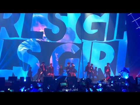 180513 (17) Girls Girls Girls - GOT7 EYESONYOUINBKK DAY3
