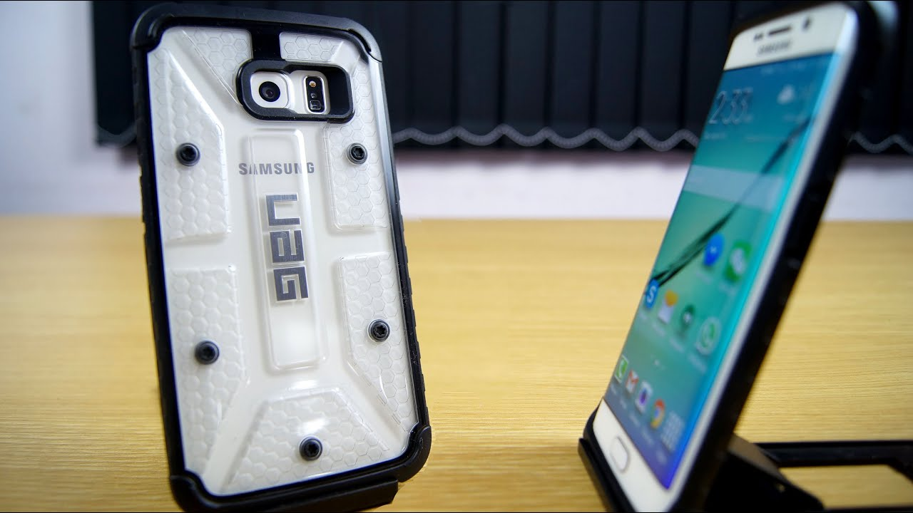 samsung s6 edge armour case