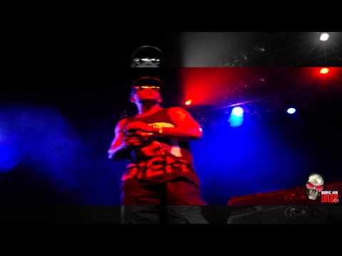 Mobb Deep Performs At Rialto Theatre Tucson, AZ (Mobb Deep 20th Anniversary Tour)