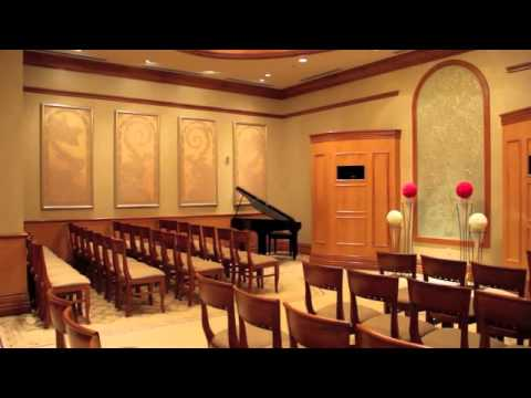 Planning Your Las Vegas Wedding At The Forever Grand Chapel