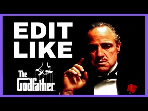 How Editing Affects The Meaning Of A Scene | The Godfather ...