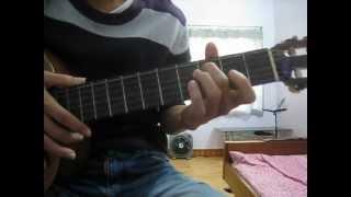 Nếu em hiểu (Bức Tường) - Hướng dẫn đệm guitar