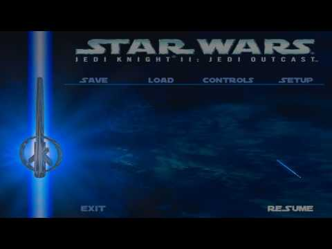 Let's Play Star Wars Jedi Knight II Jedi Outcast EP38 Electric shocker 60 FPS