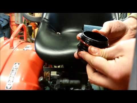 HOW TO: Change Your Oil in a 3.6L Pentastar V6 Engine, 2012 Jeep Wrangler