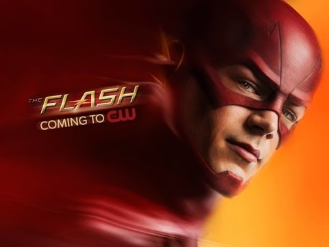 AMC Mail Bag - Could CW's FLASH Be In The JUSTICE LEAGUE Movie?