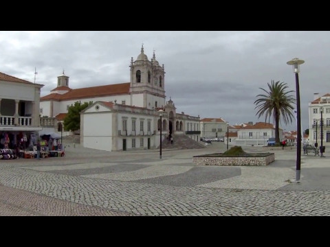 Travel Portugal - Nazare