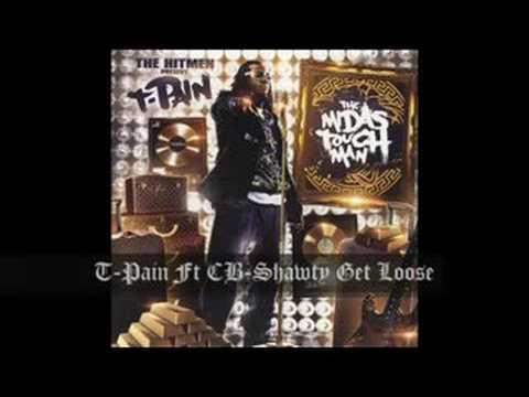 The Hitmen Presents T-Pain: The Midas Touch Man [2008 Bootleg Mixtape] Part1
