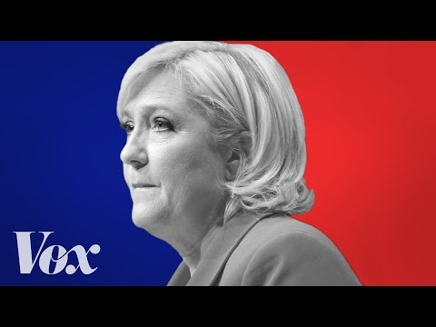 Thumbnail: Marine Le Pen: France's Trump is on the rise