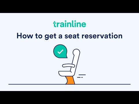 I don't have a seat reservation, what can I do?