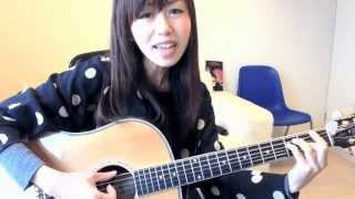 """日本の名曲""""上を向いて歩こう""""を弾きたがりカバーしてみました。世界で..."""
