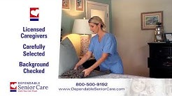 Senior Care You Can Trust