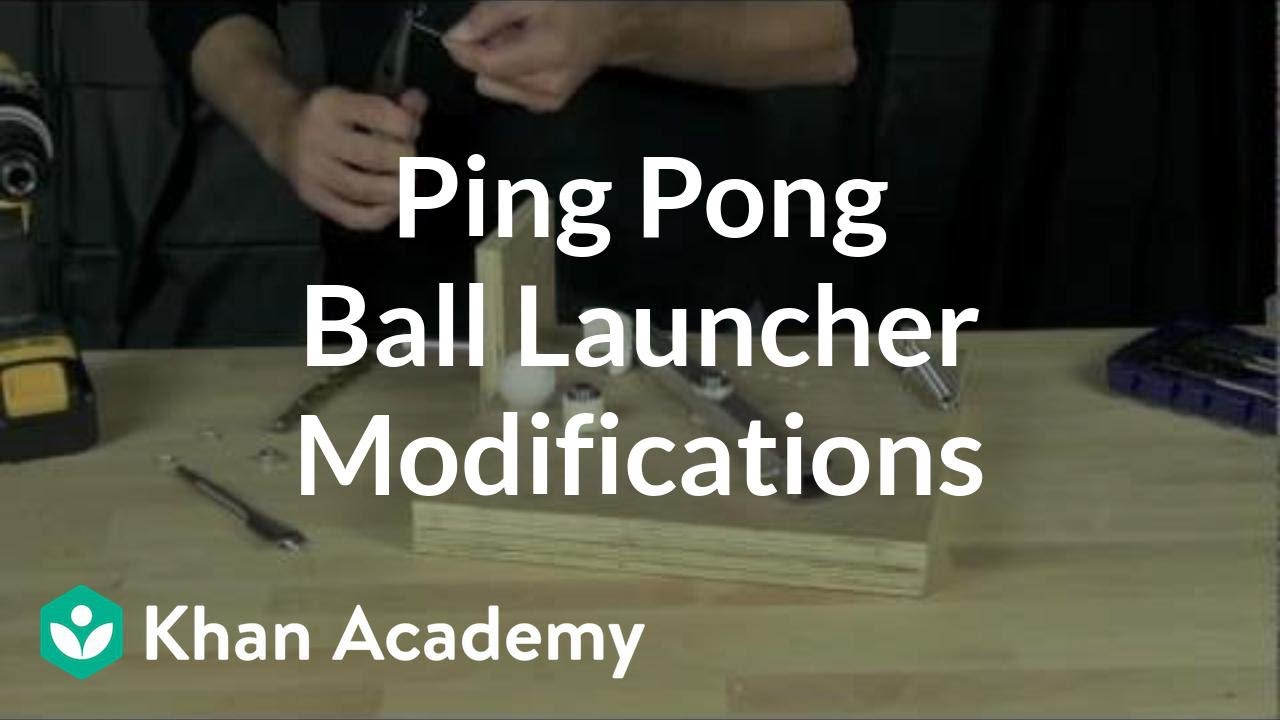 Family Fun: Easy Ball Launcher Craft and Competition | Ball ... | 720x1280