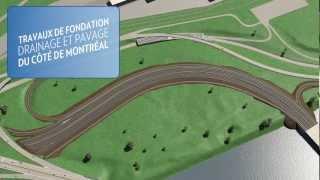Corridor Champlain : préparer le terrain pour l
