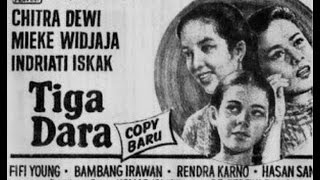 Video Tiga Dara (1956) Chitra Dewi, Mieke Wijaya, dan Indriati Iskak download MP3, 3GP, MP4, WEBM, AVI, FLV April 2018