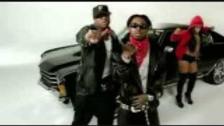 Birdman ft Lil Wayne -Leather So Soft (screwed n chopped)