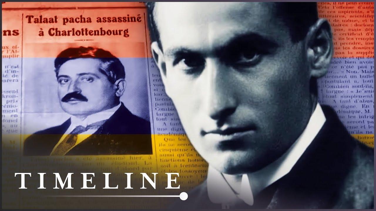 Tehlirian on Trial: Armenia's Avenger (Assassination Documentary) | Timeline