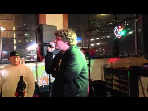 Red Pill Performing Live @ TAUT (2/23/13)