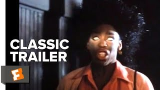 I'm Gonna Git You Sucka Official Trailer #1 - Bernie Casey Movie (1988) HD