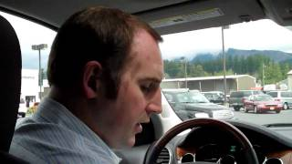 How to set up Bluetooth in 2011 Buick Enclave - Art Gamblin Motors