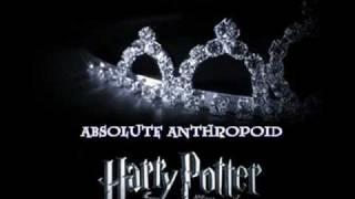 {HQ} Pfeifer Broz - Absolute Anthropoid [Deathly Hallows Trailer Music]
