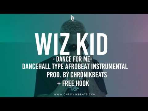 AFROBEATS INSTRUMENTAL 2017 Wizkid x Patoranking x Timya type Afrobeat (SOLD)