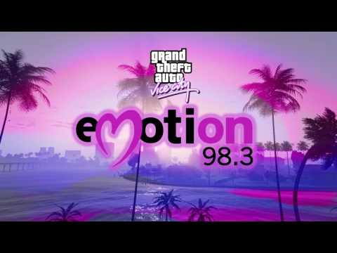 Emotion 98.3 2017 (GTA Vice City fake radio)