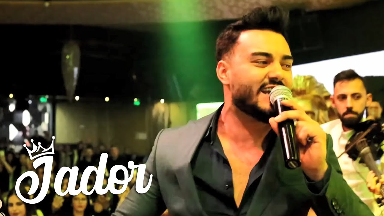 Jador - Lasati-o Sa Bea | Live