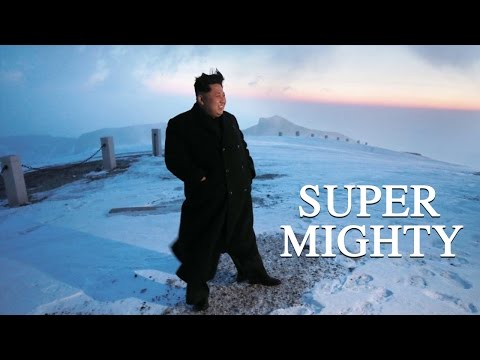 "585: North Korea Warns of a ""Super-Mighty"" Preemptive Strike"