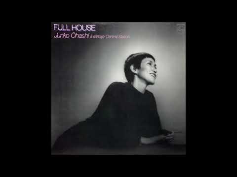 Junko Ohashi & Minoya Central Station - Still I Love You (1979) [Japanese Boogie/Funk]
