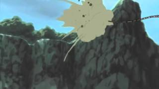 Repeat youtube video Naruto vs Sasuke - Space Jam (Grimblee Remix)