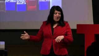 Aren't we all a little homeless? | Jessica Kovac | TEDxUIdaho