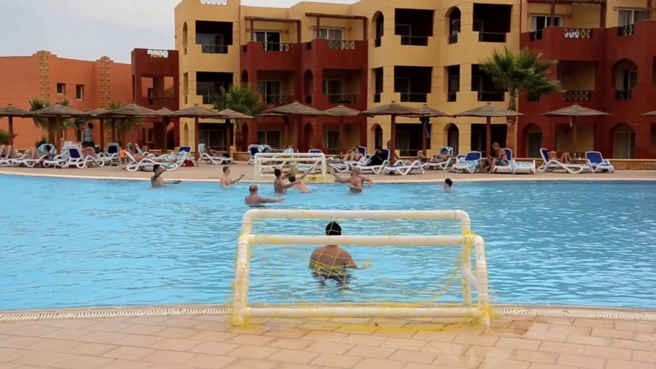 Royal Tulip Hotel Marsa Alam Egypt