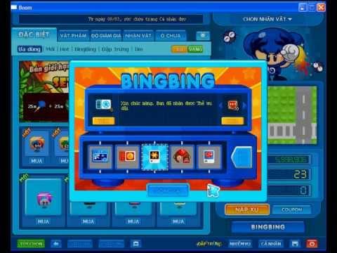 Xoay Bing Bing  Set 2