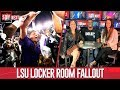 SFY NEXT crew weighs on LSU locker room fallout after coach's fiery speech | SFY NEXT