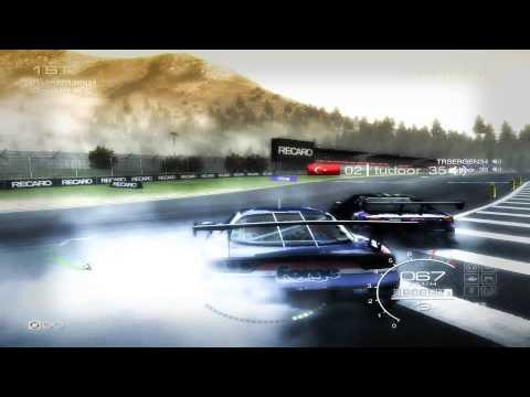 Grid AutoSport Twin Drift  Keyboard-Onboard Turkey