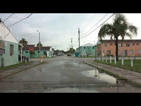 MIAMI'S LIBERTY CITY HOOD