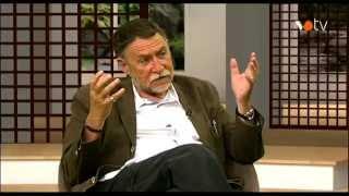 Entrevista al doctor Martí Boada, científic i geògraf