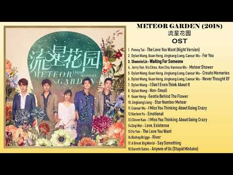 [FULL ALBUM] METEOR GARDEN (2018) OST Mp3