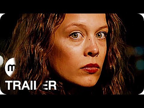 Transit Trailer Deutsch German (2018)