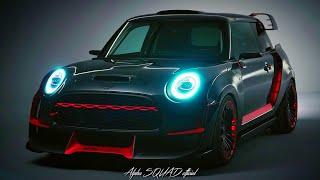 MINI COOPER 2018 CONCEPT - MINI John Cooper Works GP Concept Car