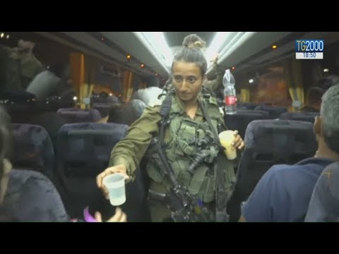 Israele Aiuta La Fuga Dei Caschi Bianchi Dalla Siria