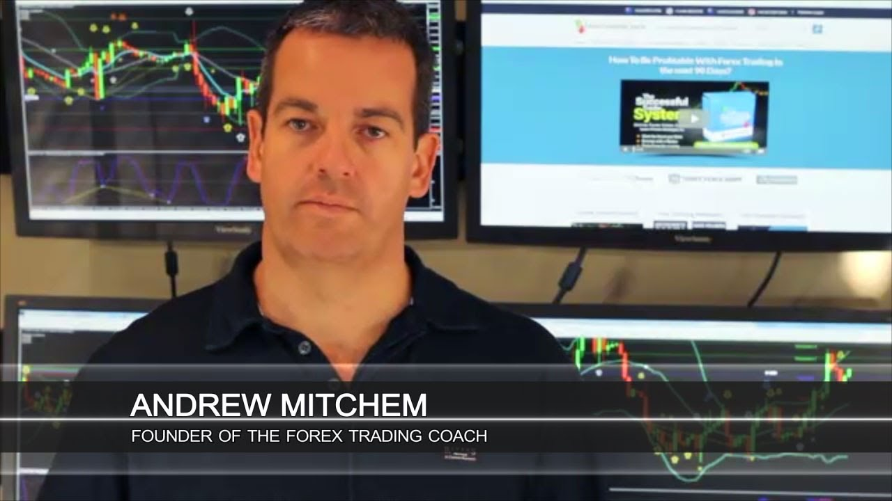 Top forex coaches