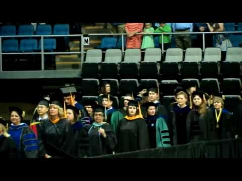 Spring 2017 Commencement - Gulf Coast