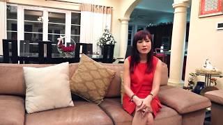 [VIDEO] Cận cảnh biệt thự bạc tỷ hơn 800m2 của diễn viên Hiền Mai