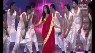 vidya balan in star screen awards 2011